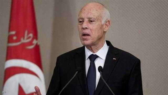 عاجل.. رئيس تونس يعلن استمرار التدابير الاستثنائية ويتهم أطرافا بدفع المليارات لاغتياله