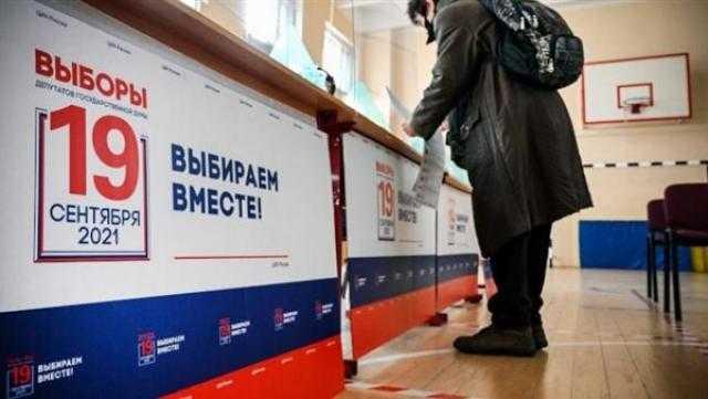 أوكرانيا تفتح تحقيقا باتهامات «خيانة عظمى» في إقامة انتخابات روسيا بالقرم