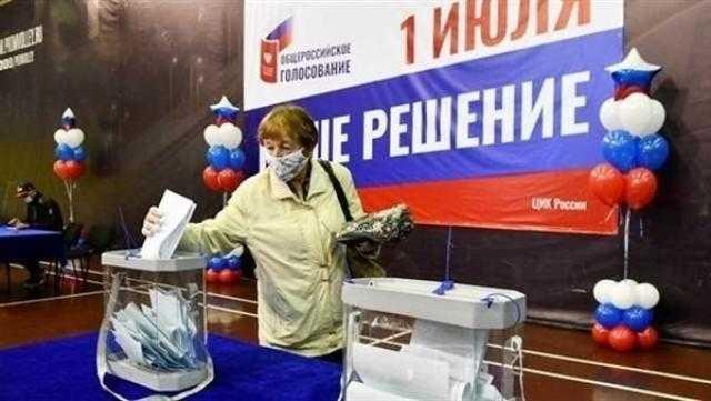 روسيا: تعرضنا لعدد غير مسبوق من الهجمات السبرانية خلال الانتخابات