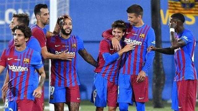 بعد شائعات تدريبه برشلونة.. تين هاج: لا أفكر في الرحيل