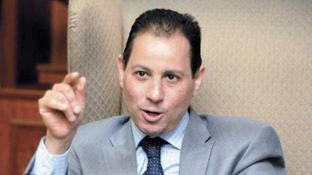 رئيس الرقابة المالية: 45 مليون شخص يتعاملون مع قطاع التأمين في مصر