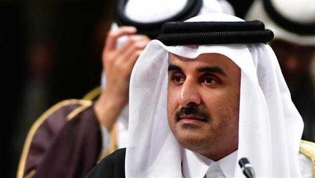 عاجل.. تميم بن حمد يدعو قادة العالم لعدم مقاطعة حكومة طالبان