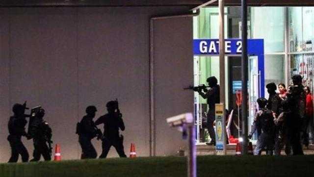 عاجل.. إصابة 5 بينهم طفل في إطلاق نار بواشنطن