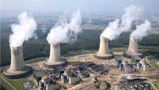 عاجل.. الكهرباء: الانتهاء من تنفيذ البنية التحتية لأرض محطة الضبعة النووية