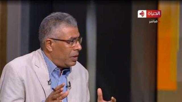 عماد الدين حسين: السيسي متابع جيد لكل المشروعات