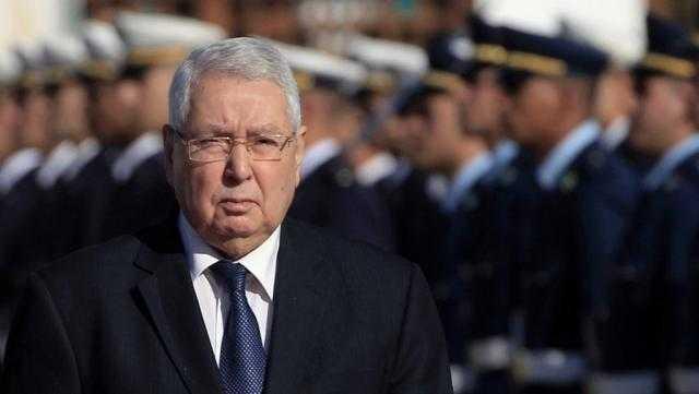 عاجل.. وفاة رئيس الجزائر الأسبق عبد القادر بن صالح