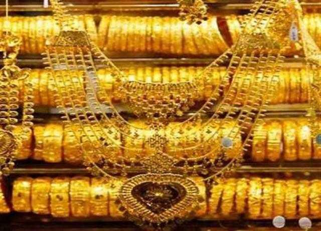 ضبط مالك محل مصوغات بـ 5 ملايين جنيه بالغربية بسبب الاتجار في العملة