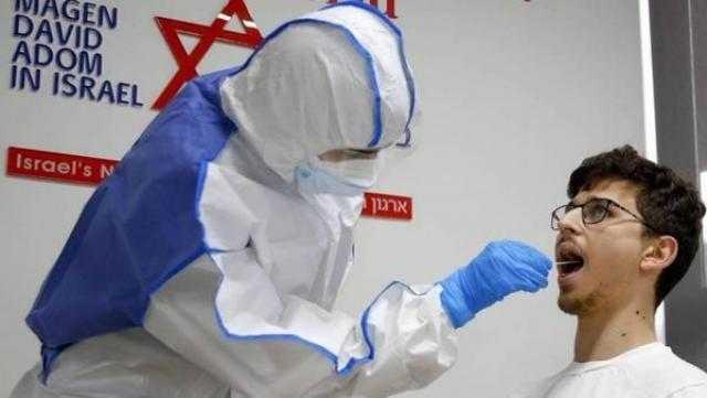 عاجل.. 15 وفاة و4800 إصابة جديدة بفيروس كورونا في إسرائيل
