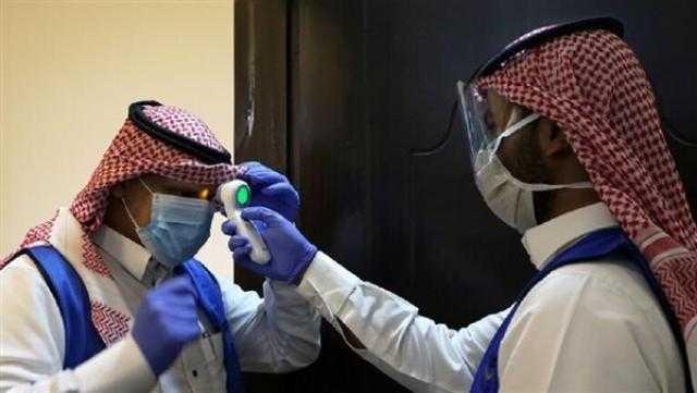 7 وفيات و54 إصابة جديدة بفيروس كورونا في السعودية