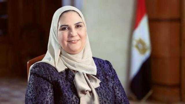وزيرة التضامن تشهد ختام دوري المتعافين من الإدمان