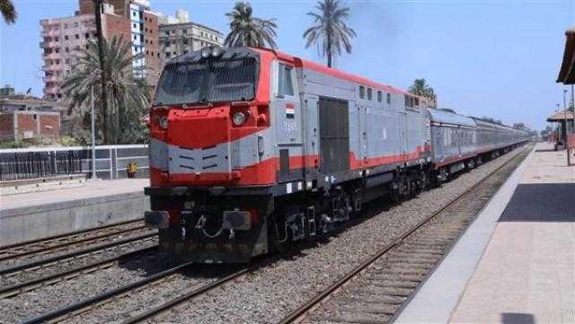 السكة الحديد تعلن صرف 750 جنيه للعاملين «منحة مدارس»
