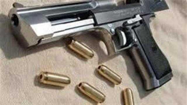 الأمن العام يضبط 13 قطعة سلاح ناري في حملة بأسيوط