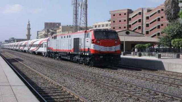 النقل تعلن تفاصيل وظائف السكة الحديد 2021 وموعد بدء الاختبارات