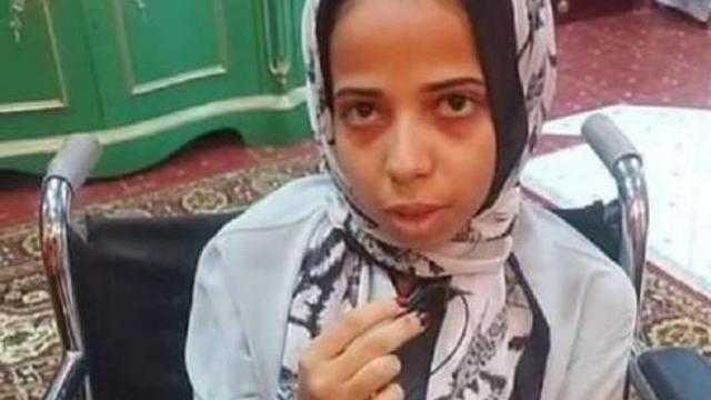 أصبحت قعيدة على كرسي متحرك.. التفاصيل الكاملة لسحل وسرقة طالبة في فيصل