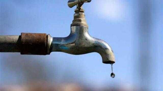 عاجل.. انقطاع المياه عن عدد من المناطق في القاهرة لمدة 6 ساعات