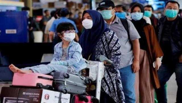 عاجل.. إندونيسيا تسجل 2720 إصابة جديدة بفيروس كورونا
