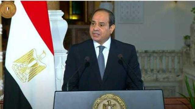 برلماني: السيسي حريص على تحقيق التنمية في سيناء