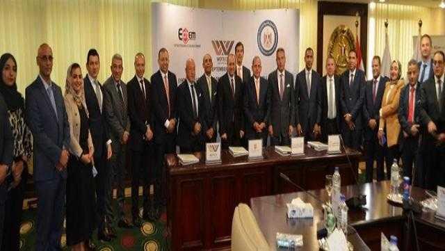 بتمويل 152 مليون يورو.. الأهلي يشارك في ترتيب قرض لشركة تكنولوجيا الأخشاب