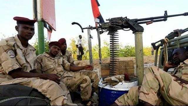 عاجل.. الجزائر تدين محاولة الانقلاب الفاشلة في السودان