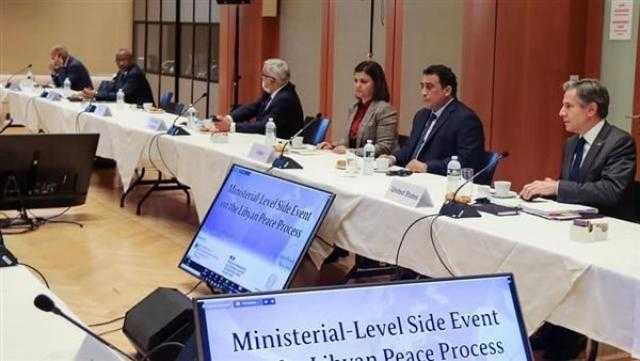 ليبيا: اجتماع للجنة العسكرية لوضع جدول زمني لانسحاب الميليشيات