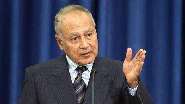 أبو الغيط: القضية الفلسطينية تمثل مصدرا لانعدام الاستقرار في منطقتنا