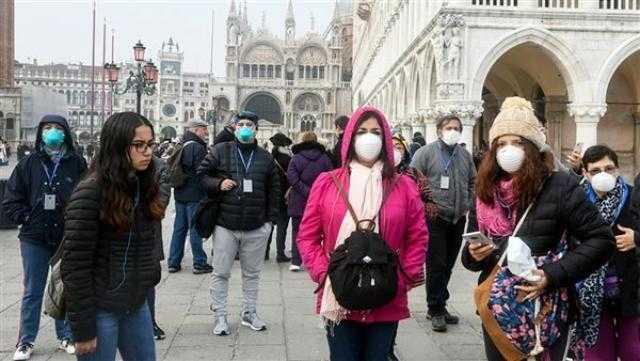 فرنسا: 80 وفاة و7125 إصابة جديدة بفيروس كورونا