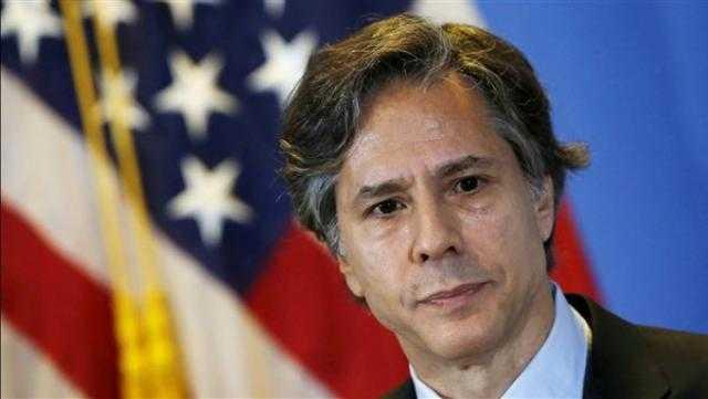الخارجية الأمريكية لا تستبعد عقد لقاء ثنائي بين بلينكن ولورديان اليوم