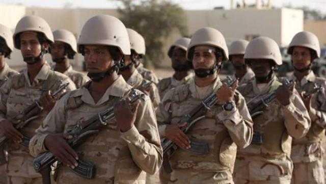 الجيش الموريتاني يجري مناورات بحرية للتصدي للإرهاب
