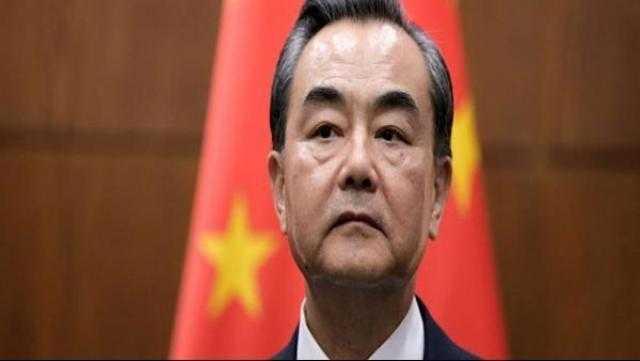 الخارجية الصينية تدعو لإنهاء العقوبات الاقتصادية على أفغانستان