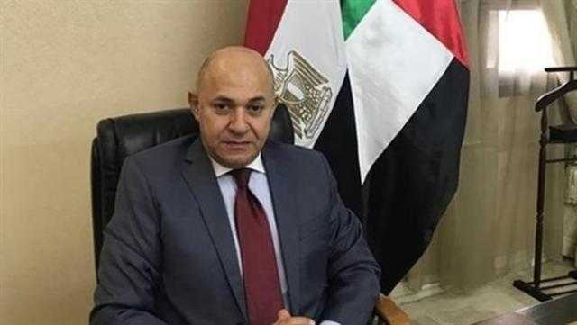 الإمارات ومصر تبحثان تعزيز التعاون في قطاع الفضاء