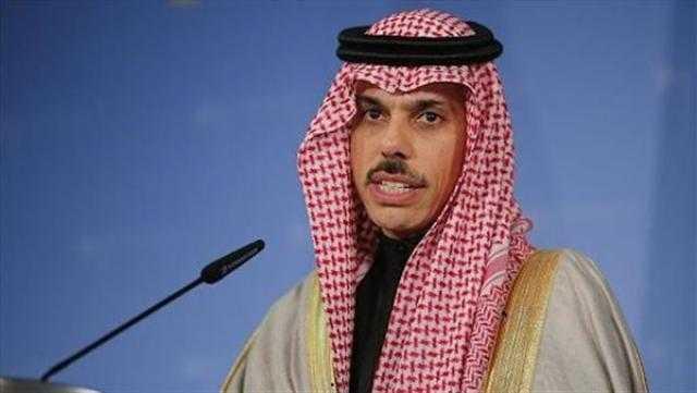 وزير الخارجية السعودي يبحث مع نظيره الإيطالي تعزيز التعاون المشترك