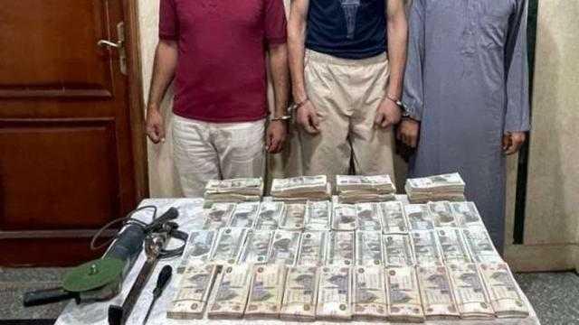 حاميها حراميها.. الأمن يكشف تفاصيل سرقة خزينة البنك الزراعي بالشرقية