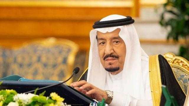 الملك سلمان في اليوم الوطني للمملكة: سنسعى لحاضرنا ومستقبلنا