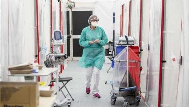 اليونان تسجل انخفاضًا ملحوظًا فى وفيات كورونا