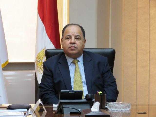 عاجل.. وزير المالية يكرم عضو التنسيقية خلال إطلاق منظومة الإيصال الإلكتروني