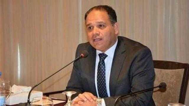 خالد زكريا: الحكومة تتحرك في كل الاتجاهات للتنمية
