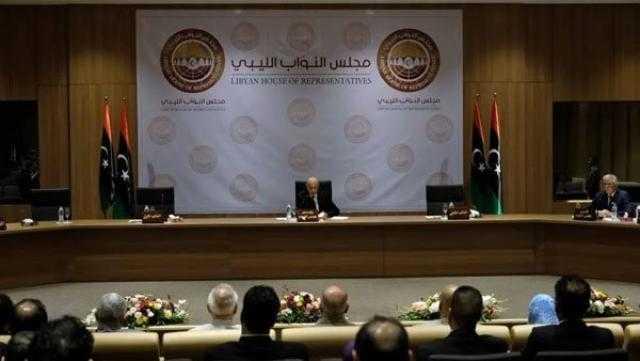 عاجل.. البرلمان الليبي يدعو لعقد جلسة لمناقشة قانون انتخاب النواب