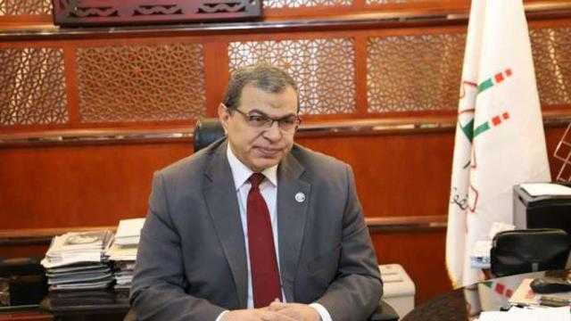 عاجل.. وزير القوى العاملة يعلن عن موعد عودة العمالة المصرية إلى ليبيا