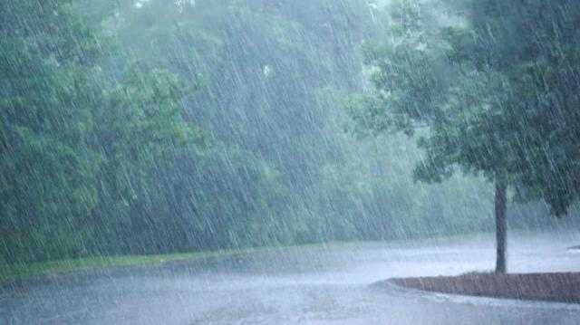عاجل.. الأرصاد تعلن سقوط أمطار خلال ساعات