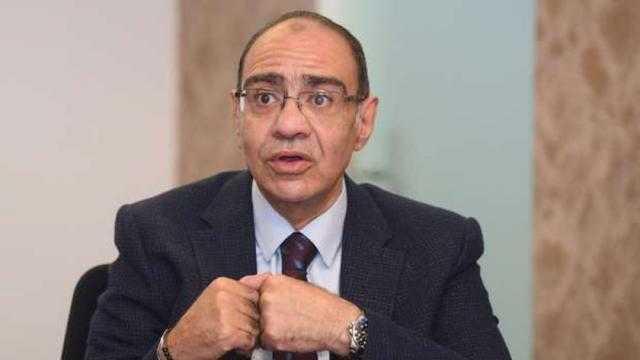 حسام حسني: ذروة الموجة الرابعة لفيروس كورونا منتصف أكتوبر