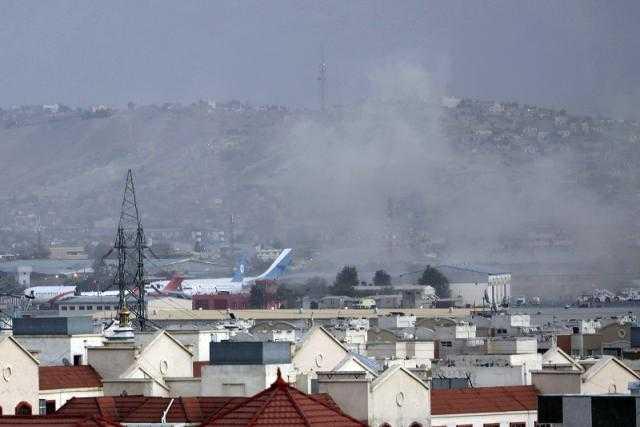 عاجل.. الجيش الأمريكي يكشف هوية المخطط لهجوم مطار كابول