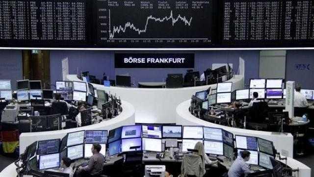 هبوط أسهم أوروبا وسط مخاوف بشأن إيفرجراند