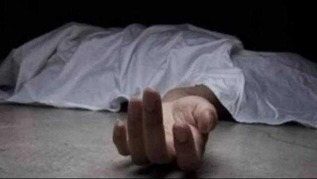 العثور على جثتين لسيدة وطفلة في الشارع بـ15 مايو