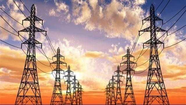 الكهرباء: 18 ألفا و200 ميجاوات زيادة احتياطية في الإنتاج