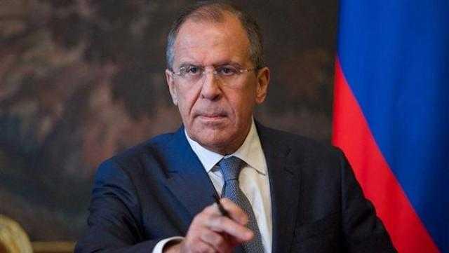 وزير الخارجية الروسي يبحث مع نظيره الجزائري العلاقات الثنائية.. اعرف التفاصيل