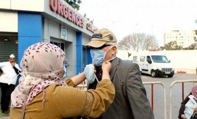 الجزائر تدعو الحوكمة العالمية لمواجهة وباء كورونا