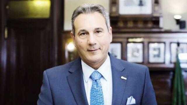 بنك مصر ينجح في الحصول على قرض مشترك بقيمة مليار دولار للمساهمة في تمويل مشروعاته