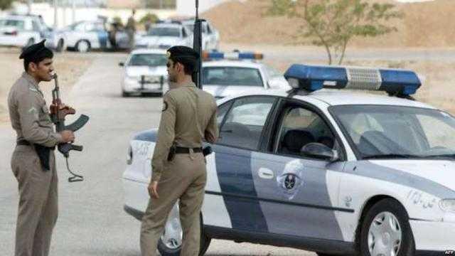 عاجل.. القبض على متحرش النساء في مدينة الطائف بالسعودية بعد رصده