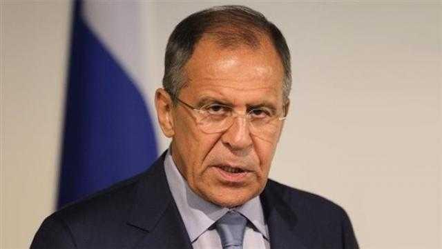سيرجي لافروف: روسيا تجاوبت بشكل فعال لدعم السلام في أفغانستان