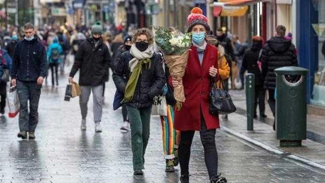 عاجل.. أيرلندا تنهي العمل بالحجر الصحي الإلزامي للقادمين من الخارج